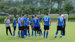 Черно море представя отбора за новия сезон в събота