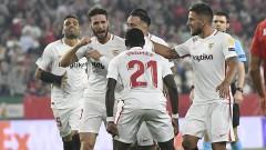 Севиля поднесе приятна изненада на Барселона