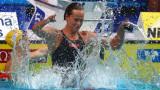 Федерика Пелегрини се сбогува с 200-те метра кроул със световна титла