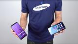 Samsung Galaxy S9+ срещу iPhone X – кой е по-здрав