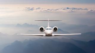 Сблъсък във въздуха между самолет и хеликоптер в Германия