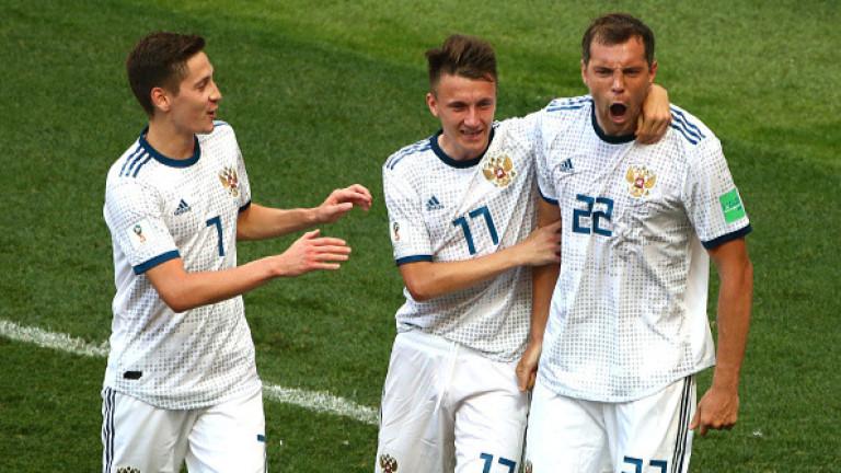 Русия отне мечтата на Испания за триумф на Мондиал 2018 след драма с дузпи