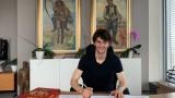 В Румъния разкриха заплатата на Фабрини в ЦСКА