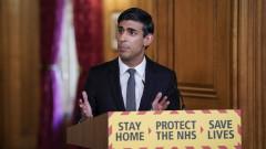 Следващите вълни от коронавирус ще начертаят пътя на икономиката на Обединеното кралство