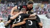 """Този луд, луд Милан! """"Росонерите"""" възкръснаха, стигнаха до зрелищен обрат с 4:3 на """"Сан Сиро""""! (ВИДЕО)"""