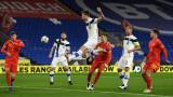 """Уелс удари Финландия и се класира за Лига """"А"""""""