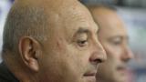 Стефанов пред дилема за новия треньор на Славия