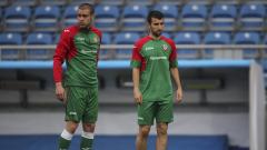 Съни Дяков се чуди защо не е повикан в националния отбор