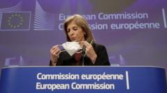 ЕС въведе контрол върху износа на ваксини срещу коронавируса
