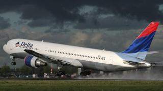 Delta Air Lines отказа на US Airways Group
