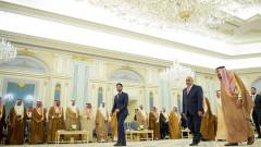 Салман с призив за единен фронт срещу Иран