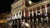 """Виенчани аплодираха на крака Софийската филхармония в """"Музикферайн"""""""