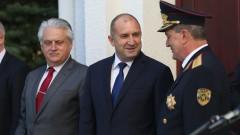 Рашков не знае дали ще е министър във втория кабинет