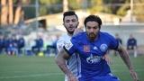 Благой Георгиев пред завръщане в руския футбол