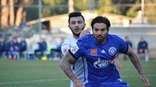 Благо Георгиев: Приключих с футбола за тази година