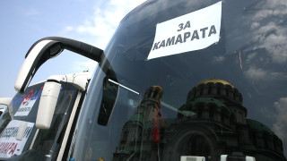Бургаски превозвачи зоват за масирани проверки срещу копърките