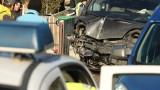 България начело в ЕС по загинали в катастрофи