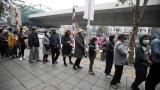 Коронавирусът постави под карантина село във Виетнам и увеличи случаите в Сингапур