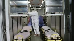 Турция с още над 1 000 случая на коронавирус за денонощие