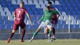 Септември (София) удари Пирин и излезе трети във Втора лига