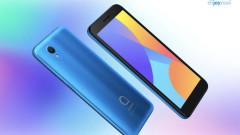 Alcatel пуска смартфон за малко над 100 лева
