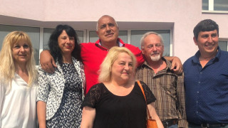 Борисов давал пари за образование, без да се замисля