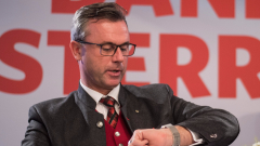 Хофер планира да се кандидатира за президент на Австрия през 2022 г.