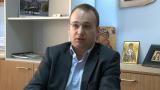 """Симеон Славчев пита Фандъкова за ремонта на бул. """"К. Величков"""""""