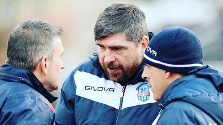 В Русия: Андрей Чернишов е вариант за треньор на ЦСКА
