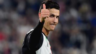 Роналдо: Шампионската лига е моят турнир