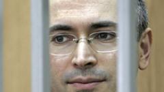 Ходорковски с пирова победа в съда