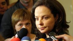 ГЕРБ нямат право да настояват за нищо, скочи Андреева