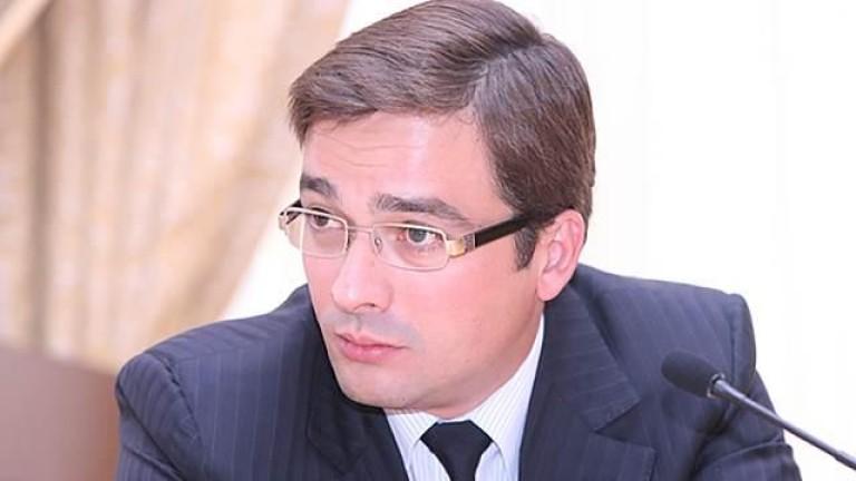 Човек от ръководството на партията на Путин е открит мъртъв