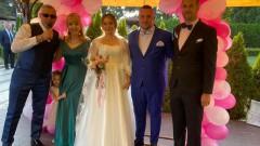 Сватба в Левски
