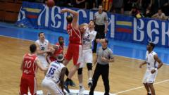 Баскетболът и волейболът се завръщат в БНТ