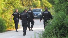 10 афганистанци задържани край Белоградчик