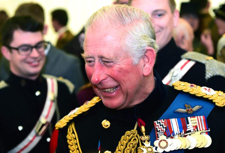 Принц Чарлз е готов да управлява
