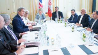 Иран прие американската покана да се включи в преговорите за Сирия