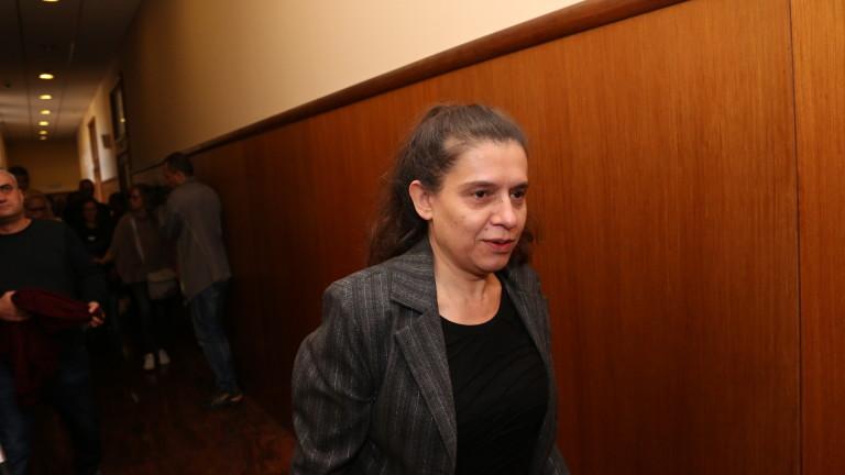 Адвокатите на Десислава Иванчева, Биляна Петрова и Петко Дюлгеров настояха