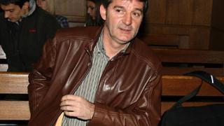 Емил Костадинов засече пред съда