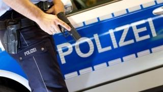 """Германско момиче научило от """"Ислямска държава"""" как да намушка полицай"""