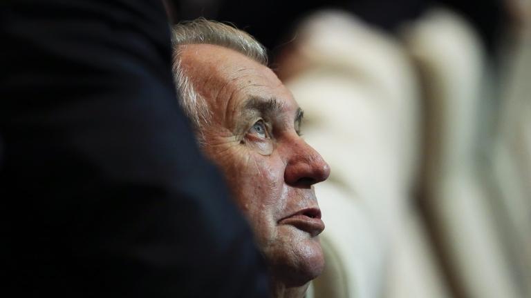 Президентските избори в Чехия ще имат и втори тур. До