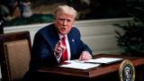Тръмп е набрал финансиране от над $207 милиона, за да оспорва изборите