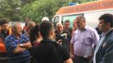 Трима стачкуващи миньори в Оброчище са с влошено състояние