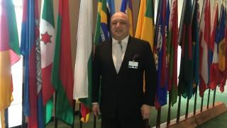 Кралев пред форум на ООН: Младите хора са сред приоритетите на европредседателството