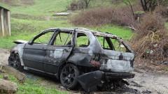 Кюстендилец запалил кола за отмъщение на ЧЕЗ