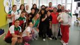 Петър Касабов: В Япония треньорът е над всичко, лагерът беше много ценен за момичетата