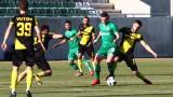 Лудогорец и Ботев (Пловдив) не се победиха - 1:1