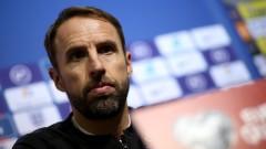 Гарет Саутгейт с шест промени в състава за двубоя с България