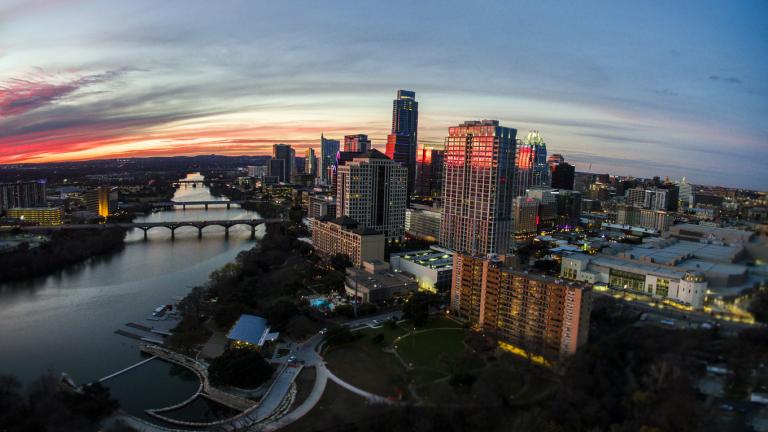 Кои са най-добрите технологични градове в света?